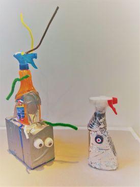 FRICKELclub_Kinder_Geburtstag_Ufos_Roboter_Aliens_Recycling_DIY_Basteln_ (41)