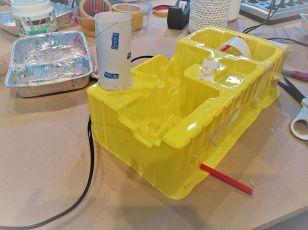 FRICKELclub_Kinder_Geburtstag_Ufos_Roboter_Aliens_Recycling_DIY_Basteln_ (5)