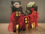 FRICKELclub_Halloween_Recycling_Basteln_Kinder_Tetra Pak_Geisterstadt_Windlicht (5)