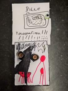 Gruneliusschule_Frankfurt_externe AG_FRICKELclub_Halloween_Recycling_Basteln (22)