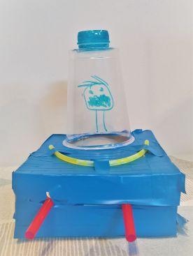 FRICKELclub_Recycling_Geburtstagsbasteln_Kinder_Ninjago_Spinjitzu_Aliens_Roboter_Fahrzeuge (19)