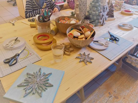 FRICKELclub_Mini_Recycling_Workshop_Sterne_Konfettiwolke (7)