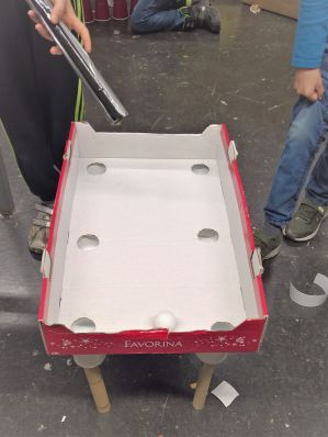 FRICKELclub_Recycling_Basteln_Kinder_Billardtisch (4)