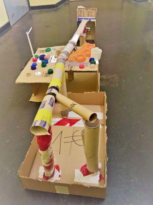 FRICKELclub_Recycling_Basteln_Kinder_Murmelbahn (1)