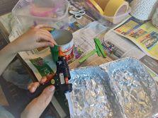 FRICKELclub_Recycling_Geburtstagsbasteln_Kinder_Stiftehalter (5)