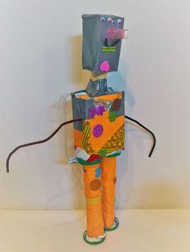FRICKELclub_Recycling_diy_Geburtstagsbasteln_Roboter (17)