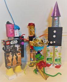 FRICKELclub_Recycling_diy_Geburtstagsbasteln_Roboter (3)