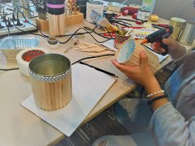 KulturRegion_Industriekultur_Junior_FRICKELclub_Upcycling_Workshop (15)