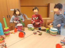 FRICKELclub_Kinder_Upcycling_diy-_Musikinstrumente (32)