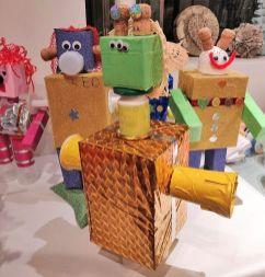 FRICKELclub_Recycling_Geburtstagsbasteln_Roboter (17)