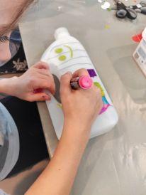 FRICKELclub_Tages-Workshop_Recycling_Basteln_Kinder (10)