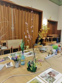 FRICKELclub_Kreativer Samstag_Friedenskirche_Offenbach_Upcycling_diy (2)