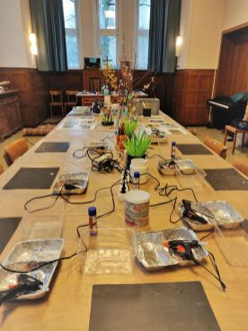 FRICKELclub_Kreativer Samstag_Friedenskirche_Offenbach_Upcycling_diy (5)