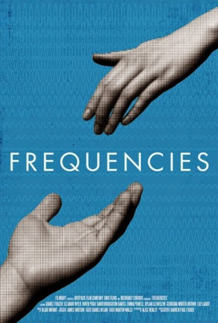 frequencies movie poster