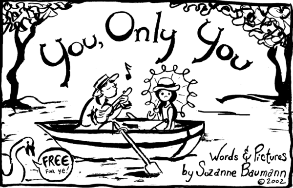 You, Only You