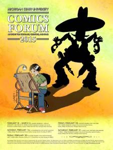2015MSUComicsForum1
