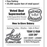 Foldertown Shopper's Guide, page 6