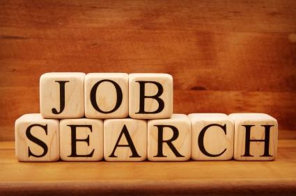 job search blocks