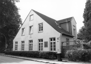 Runges Geburtshaus