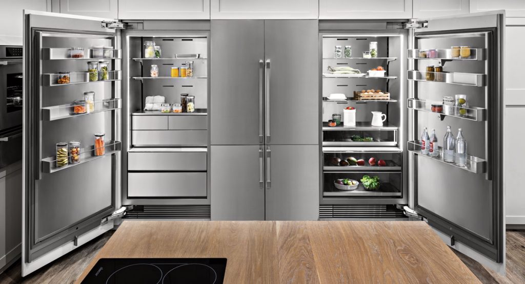 Dacor French Door Refrigerator Friedmans Ideas And