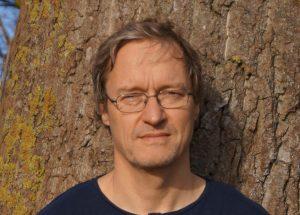 Friedrich Körner
