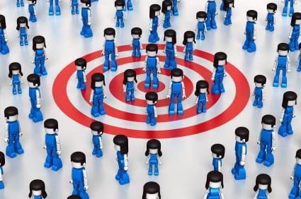 Social Target Audience
