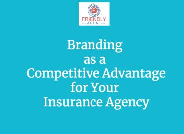 Branding for Insurance Agency