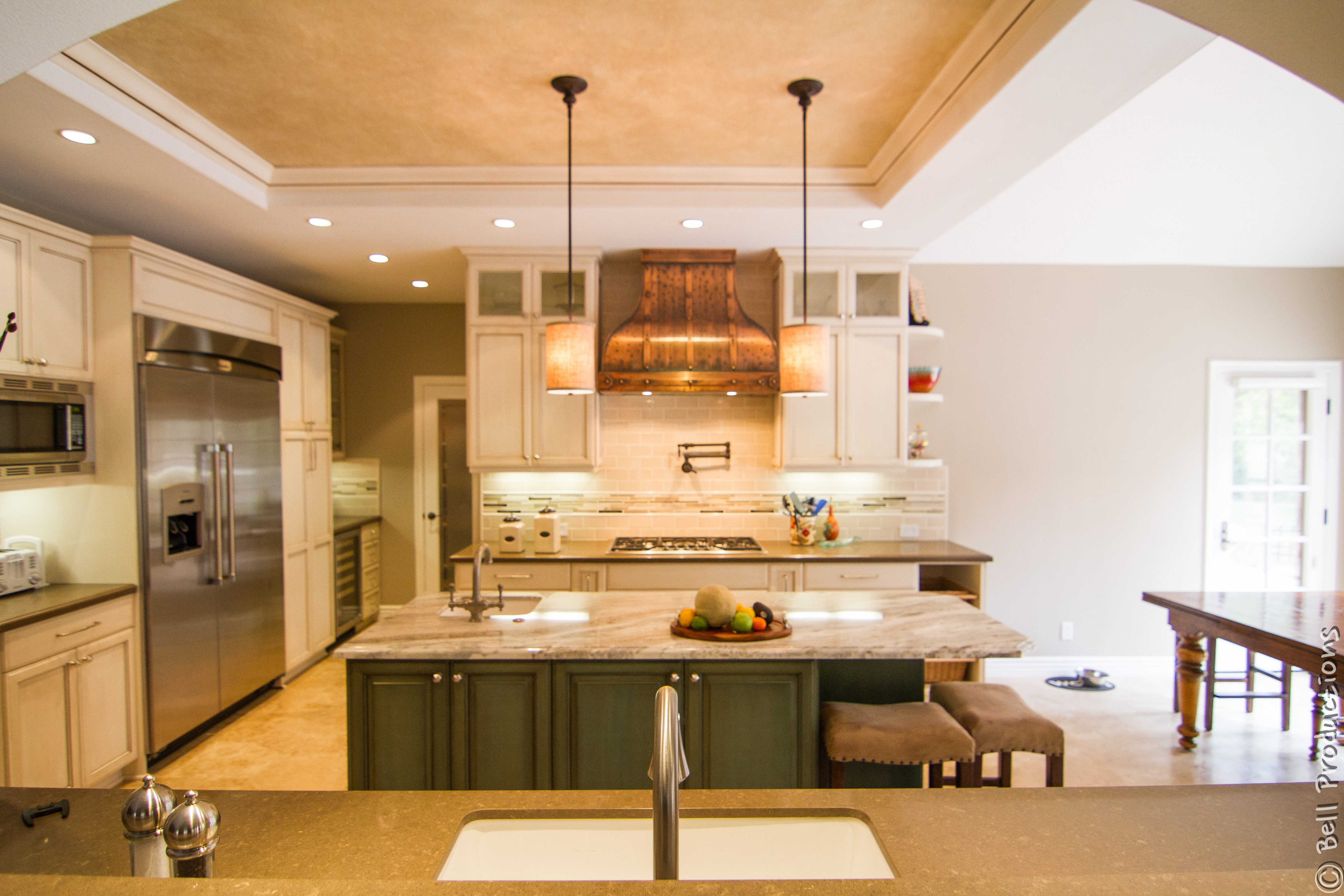 kitchen remodeling tips from the pros - friendly contractor