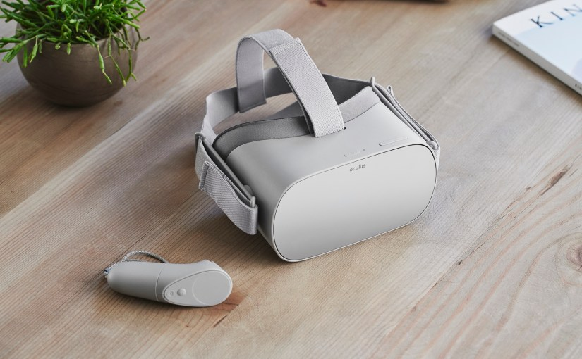 New to the Oculus Go? Here are 10 apps to get you started.