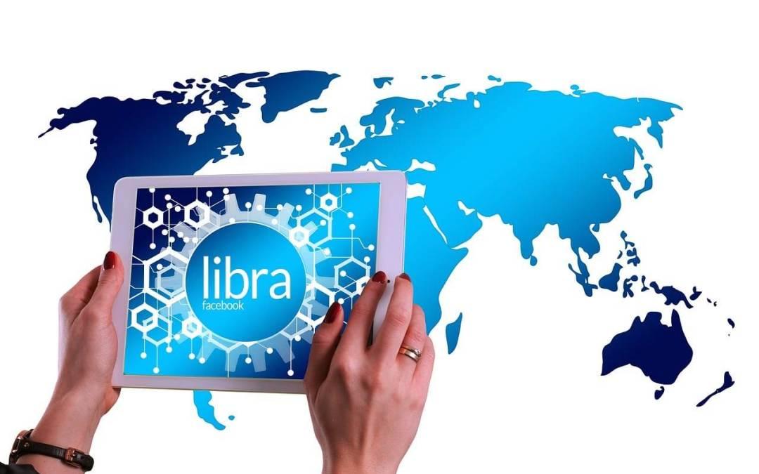 US-Parlament fordert offiziellen Stopp der Facebook Kryptowährung Libra