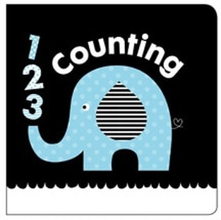 Image result for 1-2-3 counting book