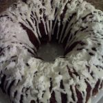 Chocolate Mint Amish Friendship Bread
