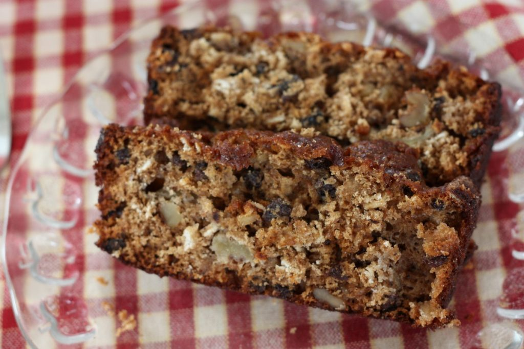 Apple Spice Amish Friendship Bread ♥ friendshipbreadkitchen.com
