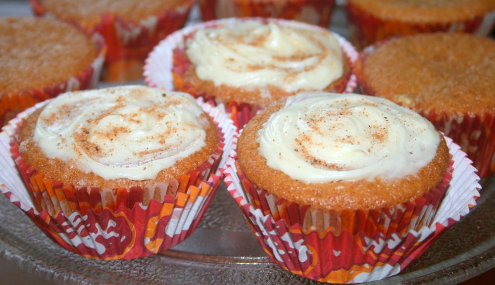 Chai Latte Amish Friendship Bread ♥ friendshipbreadkitchen.com