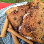 Mexican Hot Chocolate Amish Friendship Bread