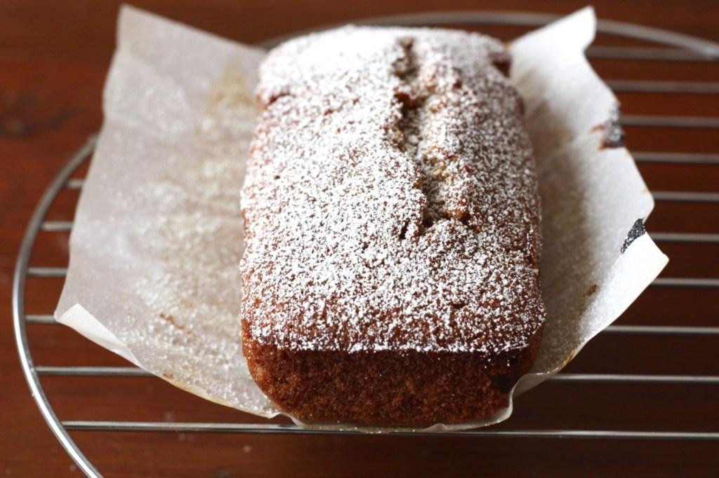 Persimmon Spice Amish Friendship Bread ♥ friendshipbreadkitchen.com