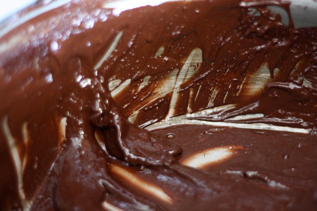 Dipping Chocolate  ♥ friendshipbreadkitchen.com