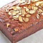 Cherry Almond Amish Friendship Bread
