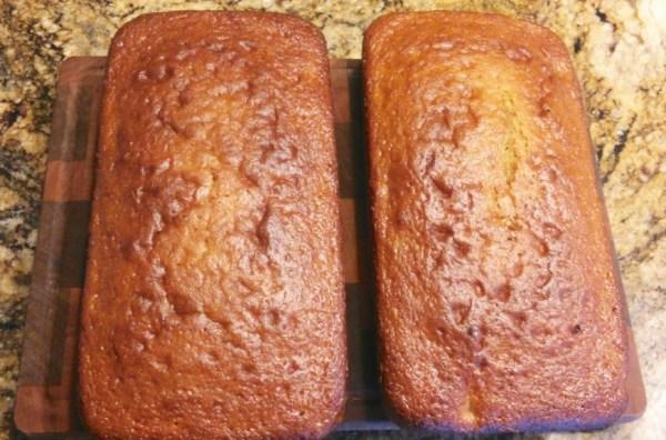 Cherry Almond Amish Friendship Bread Christine Shipley ♥ friendshipbreadkitchen.com