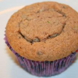 Cafe Mocha Chip Amish Friendship Bread Cupcakes ♥ friendshipbreadkitchen.com