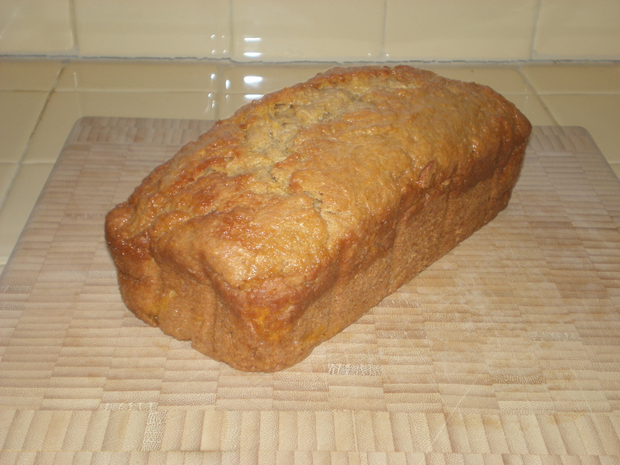 Apple Agave Amish Friendship Bread | friendshipbreadkitchen.com
