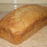 Agave Apple Amish Friendship Bread