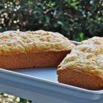 Amish Friendship Bread (Sugar-Free)