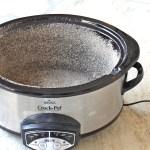 Crock Pot Slow Cooker Amish Friendship Bread ♥ friendshipbreadkitchen.com