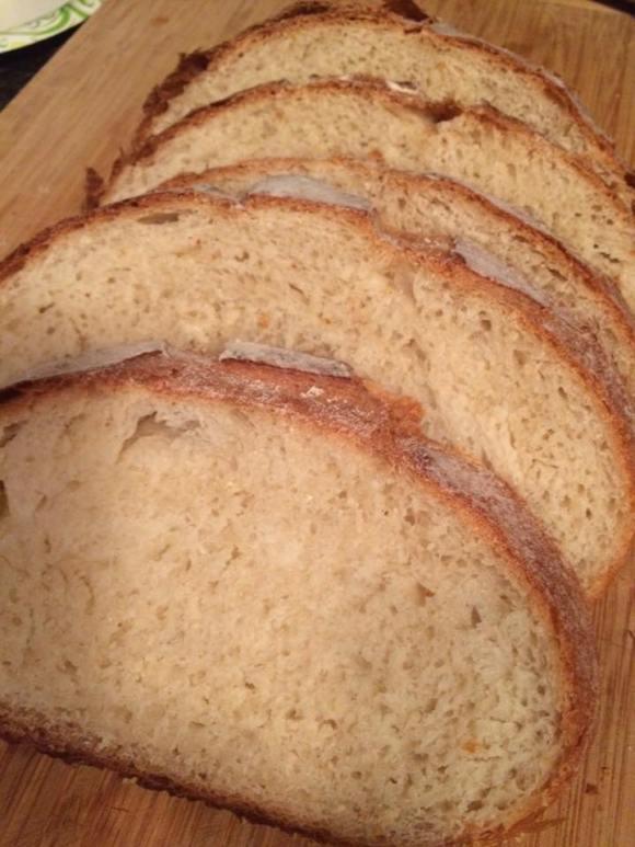 Artisan Amish Friendship Bread ♥ friendshipbreadkitchen.com