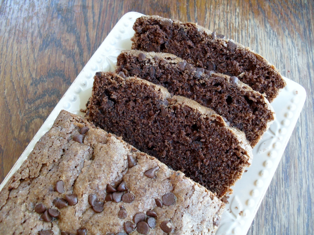 Double Chocolate Rum Amish Friendship Bread Recipe Image Veronica Miller ♥ friendshipbreadkitchen.com
