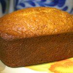 Triple Lemon Amish Friendship Bread