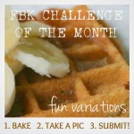 FBK Photo Challenge of the Month: Fun Variations!