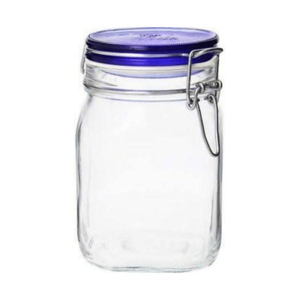 Fido Bormiolo Starter Storage Jar