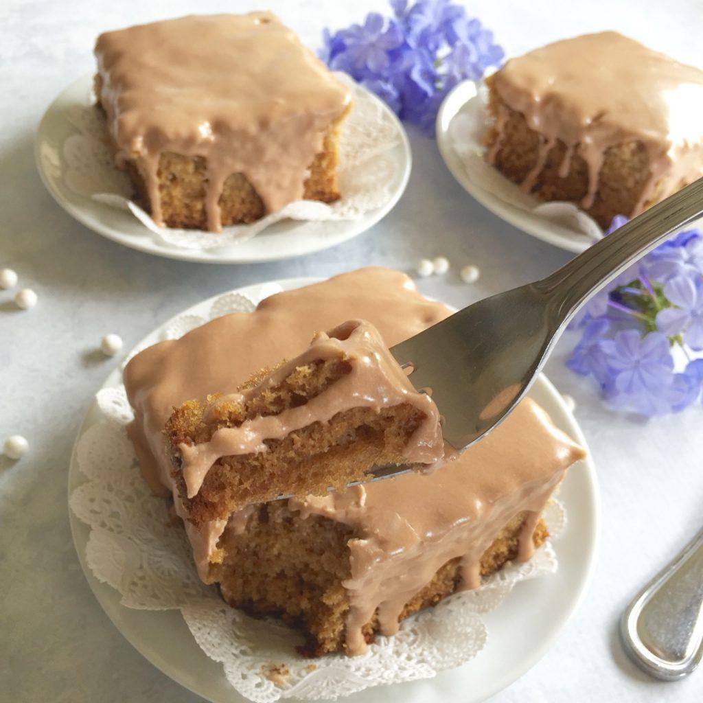 Starter Recipe For Amish Friendship Cake